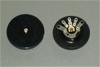 thumbwheel pots for jazz guitars