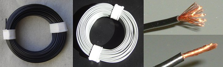 high-quality stranded standard wire